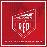 Altra Red Team Member